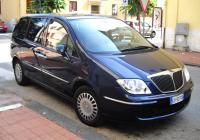 Lancia Phedra #9