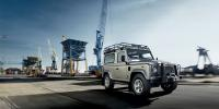 Land Rover Defender #3