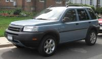 Land Rover Freelander #4