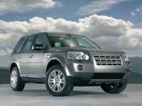 Land Rover Freelander #9