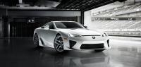 Lexus LFA #5