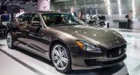 Maserati increasing production of Ghibli, Quattroporte to meet luxury segment demand