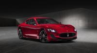 Maserati Unveils Its Centennial Models