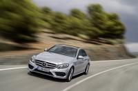Mercedes-Benz C-Class #1