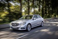 Mercedes-Benz E-Class #9