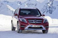 Mercedes-Benz GLK-Class #5