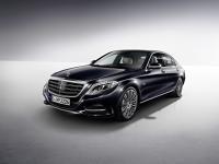 Mercedes-Benz S-Class #2