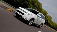 Mitsubishi Outlander #2