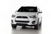 Mitsubishi Outlander Sport models recalled due to malfunction airbag fears