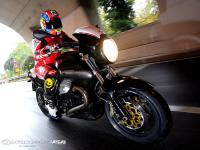 Moto Guzzi 1200 Sport #7