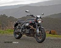 Moto Guzzi Griso #2