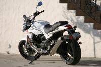 Moto Guzzi Griso #4