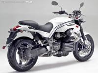 Moto Guzzi Griso #8