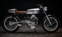 Moto Guzzi on the path of revival with the V7