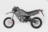 MZ introduces the revolutionary 125 Supermoto