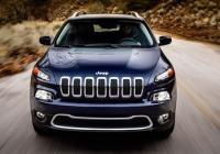 New 2014 Jeep Grand Cherokee Released In The Global Market