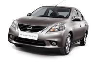 Nissan Almera #7
