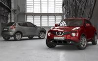 Nissan Juke #2
