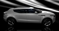 Official confirmation of Aston Martin SUV using Mercedes Benz GL Platform
