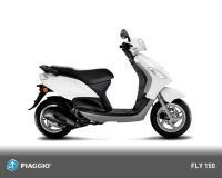 Piaggio Fly #3