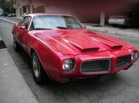 Pontiac Firebird #3