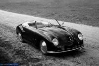 Porsche 356 #8