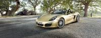 Porsche Boxster #7