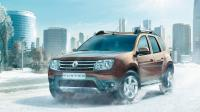 Renault Duster #9