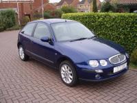 Rover 25 #1