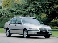 Rover 400 #2