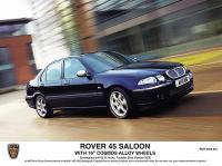 Rover 45 #8