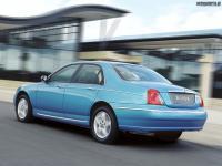 Rover 75 #4