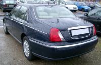 Rover 75 #9