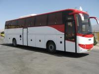 Scania Delivering 60 Buses for Public Transportation in Malaysia