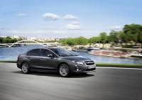 Subaru Impreza 2012 #3