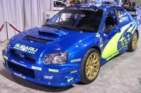 Subaru Impreza #8
