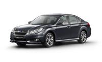 Subaru Legacy #2