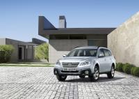 Subaru Outback #6