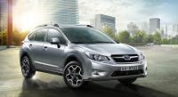 Subaru XV #5
