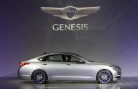 Super bowl commercial highlights Hyundai's all new 2015 Genesis