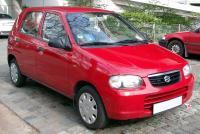 Suzuki Alto #3