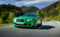 The Fastest Bentley gets even faster with new tweaks