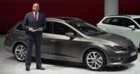 The French Automaker Renault is in Market with a Face lifted Fluence