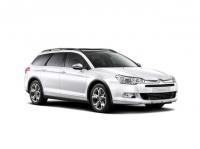 The New 2014 Citroen C5 CrossTourer Is Designed To Take You Almost Everywhere On This Earth