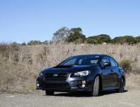 The new 2015 Subaru WRX is the one for the road