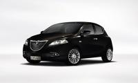 The new Lancia Ypsilon to appear at the Geneva Motor Show