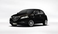 The new Lancia Ypsilon to appear at the Geneva Motor Show