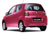 The new Maruti Suzuki Celerio is the most searched in Google