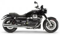 The new Moto Guzzi California 1400 officially launched