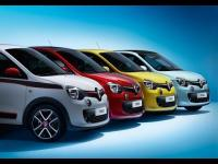 The new Renault Twingo is Ready for its Swiss Debut